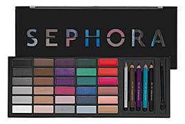 Sephora Collection Artist Color Box Makeup Palette Giveaway!