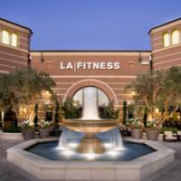 Free 3 Day Pass to LA Fitness