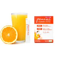 Expired: Free Premama Prenatal Vitamin Drink Samples