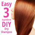 Easy Three Ingredient DIY Homemade Dry Shampoo