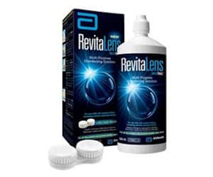 Free RevitaLens OcuTec Sample Kit PrettyThrifty.com