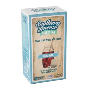 Expired: Free Southern Breeze Sweet Tea Sample