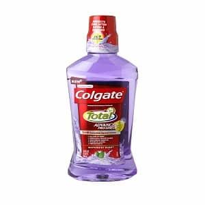 Free Colgate Total Advanced Pro-Shield Mouthwash Sample PrettyThrifty.com