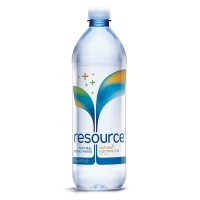 Expired: Free 700ml Bottle of Resource Brand Bottled Water at XtraMart