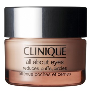 Expired: Free Two Week Sample of Clinique All About Eyes or All About Eyes Rich