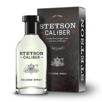 Expired: Free Stetson Caliber Cologne Sample
