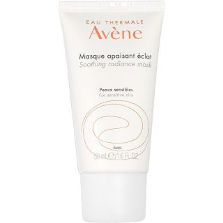 Product Review: Avène Soothing Radiance Mask