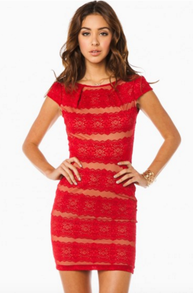 14 inexpensive holiday cocktail dresses! These are gorgeous. PrettyThrifty.com