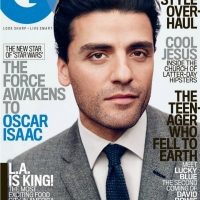 Free 1-Year Subscription to GQ Magazine
