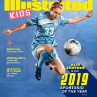 Free 1-Year Subscription to Sports Illustrated Kids