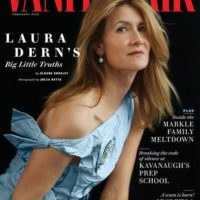 Free 1-Year Subscription to Vanity Fair Magazine