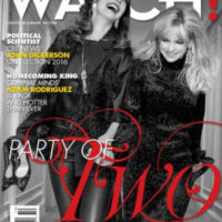 Free 1-Year Subscription to Watch! Magazine