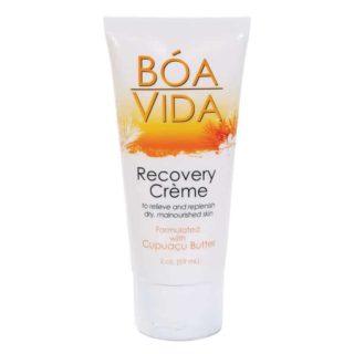 Free 2oz Boa Vida Recovery Creme
