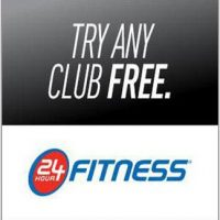 Free 3-Day Gym Guest Pass