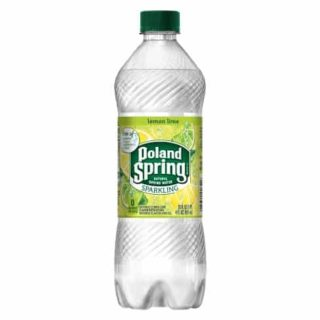 Free 8-Pack of Poland Spring Sparkling Water
