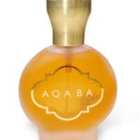 Expired: Free AQABA Fragrance Sample