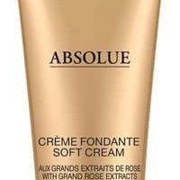 Free Absolue Soft Cream Sample