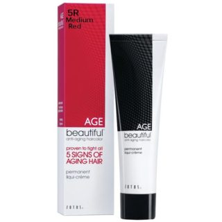 Expired: Free AgeBeautiful Hair Color and Developer at Sally Beauty Supply