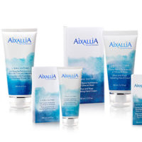 Expired: Free Aixallia Skin Care Sample Pack