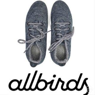 Free Allbirds Sneakers to Healthcare Workers