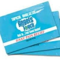 Free Angel's Touch Pain Relief Sample