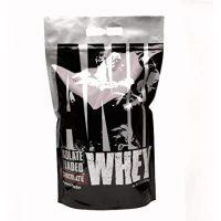 Free Animal Whey Protein Powder Sample