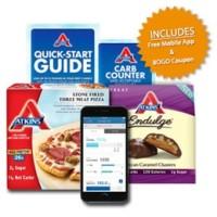Expired: Free Atkins Quick Start Kit