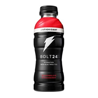 Free BOLT24 Fueled by Gatorade at Kroger