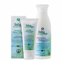 Free BabySpa Sample Pack