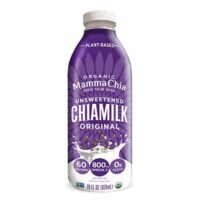 Free Bottle of Chiamilk