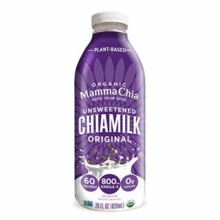 Free Bottle of Chiamilk