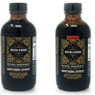 Free Bucklebury Soothing Syrup