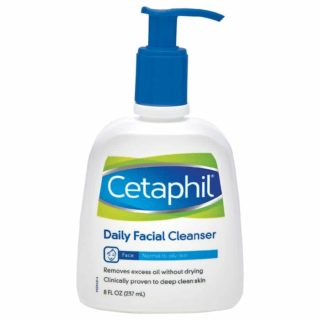 Free Cetaphil Facial Cleanser at Sams Freeosk