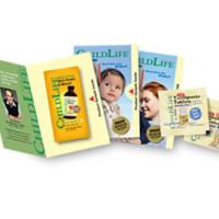 Expired: Free ChildLife Essentials Vitamin Sample Pack