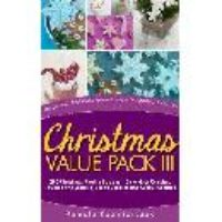 Free Christmas Value Pack III eBook