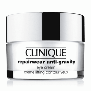 Free Clinique RepairWear Anti-Gravity Eye Cream Sample at Ulta