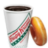 Free Doughnut & Coffee for Teachers