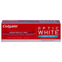 Expired: Free Colgate Optic White Toothpaste for Sam's Club Members