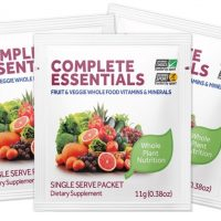 Expired: Free Complete Essentials 3-Day Sample Pack