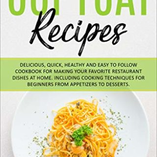 Free Copycat Recipes eBook