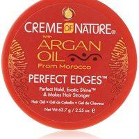 Free Creme of Nature Hair Gel