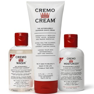Expired: Free Full Sized Skin Care Products from Cremo Company [With Mail-In Rebate]