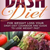 """Free """"Dash Diet"""" Kindle eBook"""