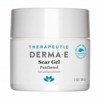Free Derma-E Scar Gel Sample