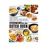 Free Dutch Oven Cookbook for Beginners