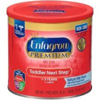 Free Enfagrow PREMIUM Toddler Next Step Sample