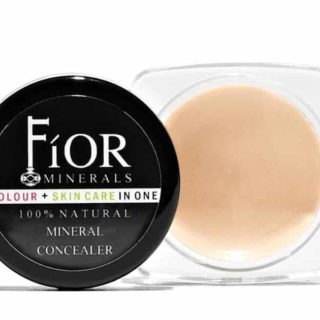 Free FIOR Minerals Makeup Sample