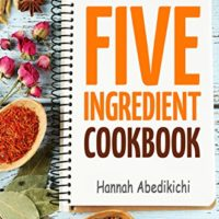 Free Five Ingredient Cookbook eBook