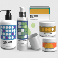 Free Full-Size Society Skincare Product