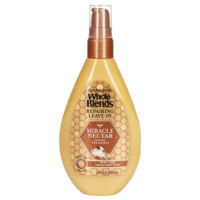 Free Garnier Miracle Nectar Leave-In Treatment